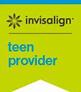 invisalign teen provider