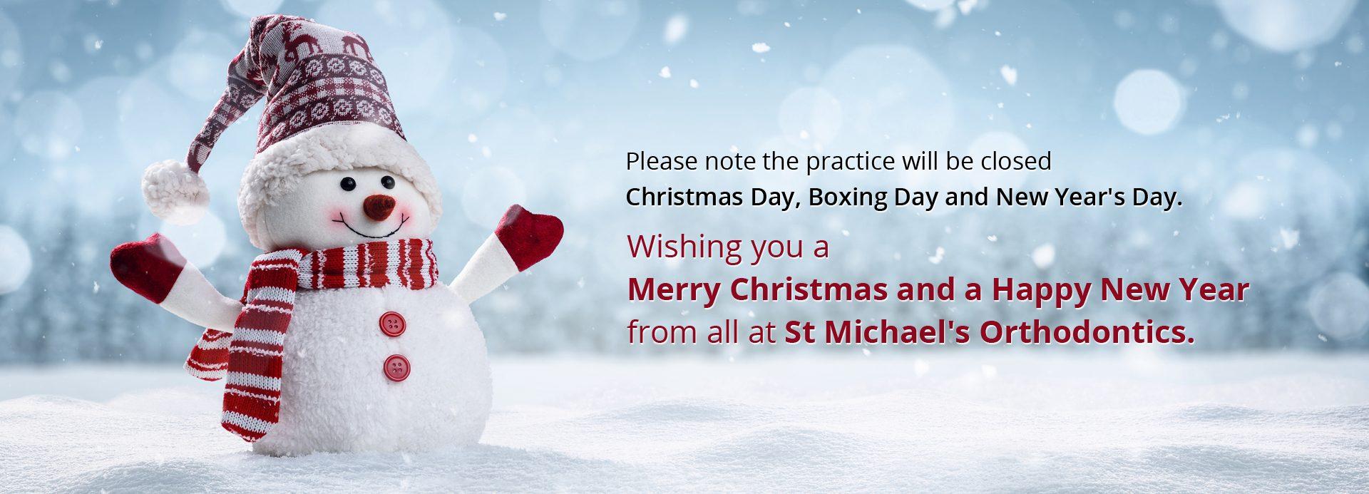 invisiblebraces yorkshire christmas